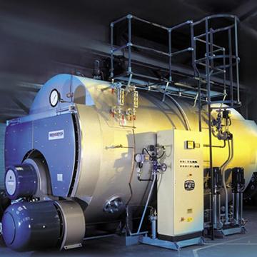 Котлы система утилизации тепла